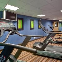 Holiday Inn Express Hotel & Suites Chatham South, an IHG Hotel