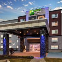 Holiday Inn Express & Suites Halifax - Bedford, an IHG Hotel, hotel em Halifax