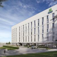 Holiday Inn Express - Wiesbaden, hotel in Wiesbaden