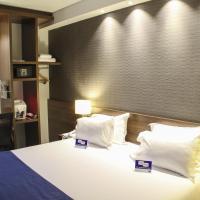 Holiday Inn Express Amiens, an IHG Hotel, hotel v destinácii Amiens