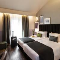 Holiday Inn Milan Garibaldi Station, an IHG Hotel