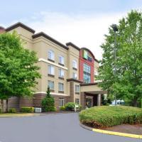Holiday Inn Express Portland West/Hillsboro, an IHG Hotel, hotel in Hillsboro