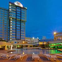Crowne Plaza - Maruma Hotel & Casino, hotel near La Chinita Airport - MAR, Maracaibo