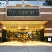 Atheneum Suite Hotel, hotel in Detroit