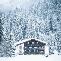 Alpenhotel Heimspitze, hotel in Gargellen