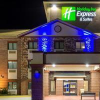 Holiday Inn Express & Suites - Olathe South, an IHG Hotel, hotel in Olathe