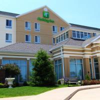 Holiday Inn Effingham, hotel in Effingham