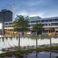 Holiday Inn Express Middlesbrough - Centre Square, an IHG Hotel, hotel in Middlesbrough