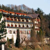 Rothenfels Hotel & Panorama Restaurant