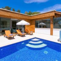 Villa Bella 2 Sleeps 4 Isolated Honeymoon Heated Pool