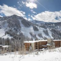 The Lodge at Snowbird, hotel in Alta