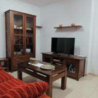 Garrucha Apartment