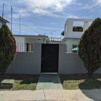 Pelican House, отель в городе Варадеро