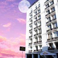Grand Boss Suit hotel Mersin، فندق في مرسين