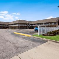 Motel 6-Portsmouth, VA, hotel in Portsmouth