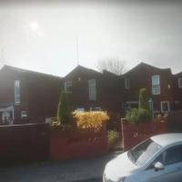 A warm house with three bedrooms in Gateshead and Newcastle