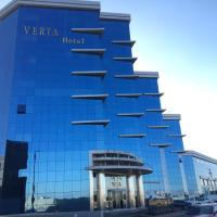 VERTA Hotel, hotel near King Abdulaziz International Airport - JED, Jeddah