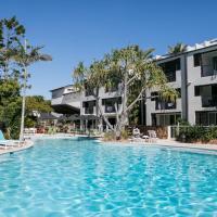 Noosa Blue Resort, hotel in Noosa Heads