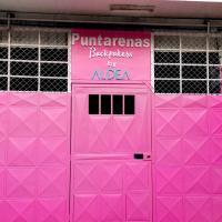 Puntarenas Backpackers