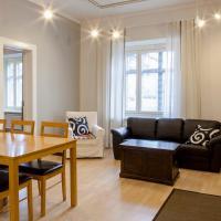 Hotelli Ville Apartment