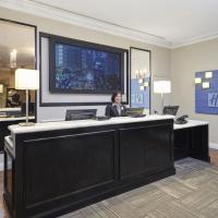 Hotel Cass - A Holiday Inn Express at Magnificent Mile, an IHG hotel