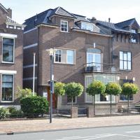 City Hotel Koningsvlinder, hotel in Veenendaal