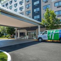 Holiday Inn Express Hauppauge-Long Island, hotel in Hauppauge