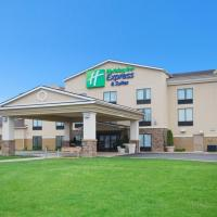 Holiday Inn Express and Suites Kittanning