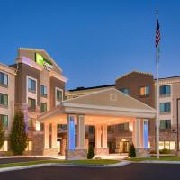Holiday Inn Express Orem-North Provo