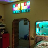 Музей-усадьба семьи Головань, отель в Аскате