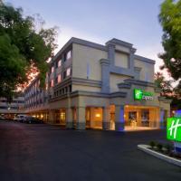 Holiday Inn Express Sacramento Convention Center, hotel in Downtown Sacramento, Sacramento