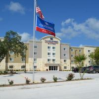 Candlewood Suites San Antonio Airport, hotel near San Antonio International Airport - SAT, San Antonio