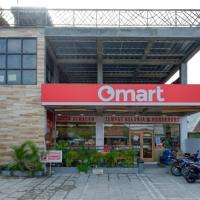 RedDoorz Syariah near Universitas Negeri Gorontalo 2, hotel di Gorontalo
