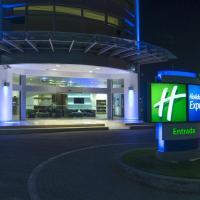 Holiday Inn Express Puebla, an IHG Hotel, hotel en Puebla