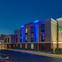 Holiday Inn Express Hotel & Suites Midlothian Turnpike