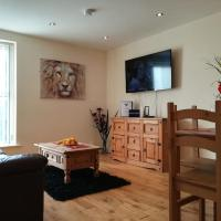 Modern, 2 Bedroom Apartment, Uplands, Swansea