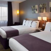 Holiday Inn Norwich City, an IHG Hotel