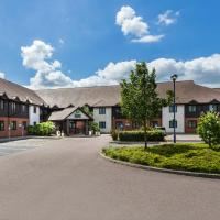 Holiday Inn Express Colchester, an IHG hotel, hotel in Colchester