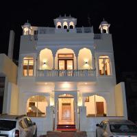 Ranthambore Mahal, hotel en Sawāi Mādhopur