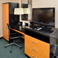 Holiday Inn Express Kennedy Airport, hotel near John F. Kennedy International Airport - JFK, Queens