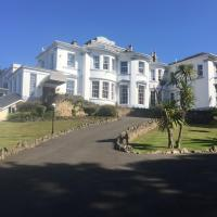 Lincombe Hall Hotel & Spa - Just for Adults, hotel en Torquay