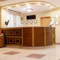 Транзит Отель , отель в Пскове