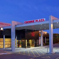 Crowne Plaza Manchester Airport, an IHG Hotel