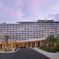 Athenaeum Intercontinental, an IHG Hotel