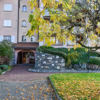 Charming studio with direct access to the thermal Baths of Saillon, hotel in Saillon