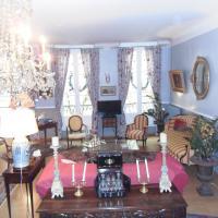 Hôtel des Arceaux, hôtel à Bayonne