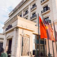 Venus Hotel, hotel in Pristina