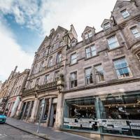The Inn Place, hotel in Edinburgh