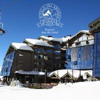 Altapura, hôtel à Val Thorens
