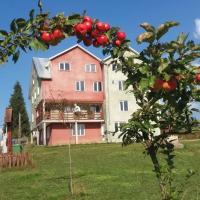 Casa Cota 1200, hotel in Mărişel